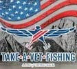 Take a Vet Fishing