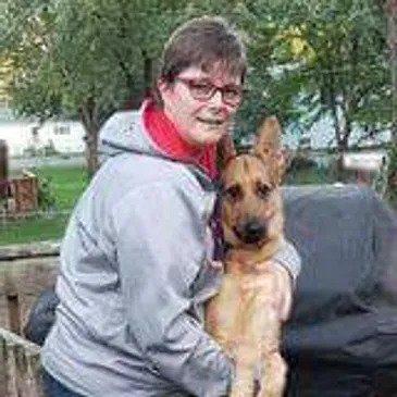 Kathryn Smith/Dog Trainer